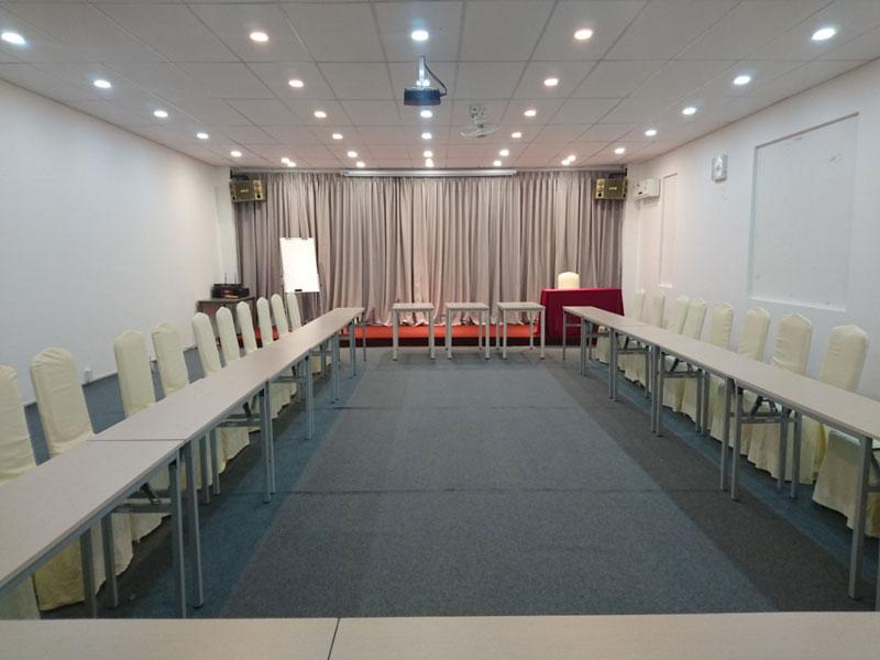 Phòng hội trường Sông Hồng tầng 5