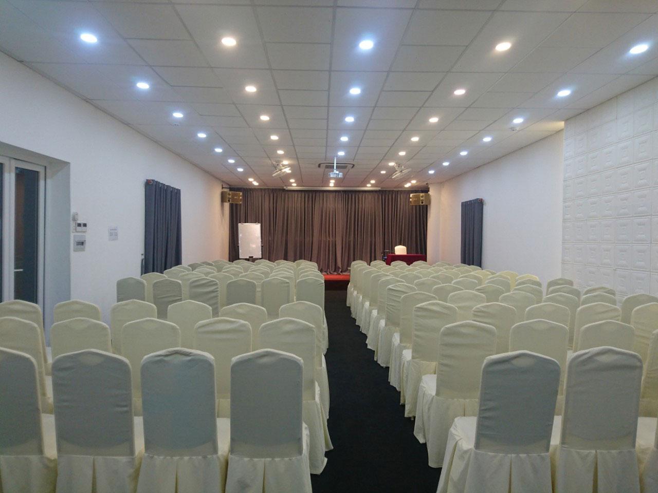 Vị trí của các công ty kinh doanh sự kiện ở Việt Nam